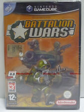 BATTALION WARS (NINTENDO GC GAME CUBE) PAL NUOVO NEW SEALED