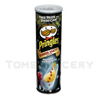 Pringles - DINNER PARTY - Prosecco & Pink Peppercorn Potato Chips 190g 6.7oz