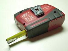 Bandmaß / Maßband / Rollmaßband mit elektr. Antrieb - Einhandbedienung / 7 Meter