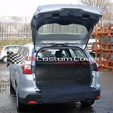 FORD FOCUS ESTATE TAILORED BOOT LINER MAT DOG GUARD 2011 ONWARDS 090