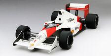 1:18 TSM - 1989 Monaco GP Winner - McLaren MP4/5 #1 - A. Senna