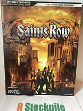 Saints Row Guide