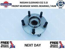 Pour nissan elgrand E51 2.5i 3.5i 4WD 02-08 avant extérieur cv joint assy kit