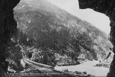 552021 White Creek Spuzzum BC Albertype Company 32137 A4 Photo Print