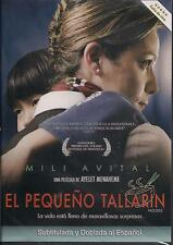 SEALED - El Pequeno Tallarin / Noodle DVD NEW Ayelet Menahemi BRAND NEW