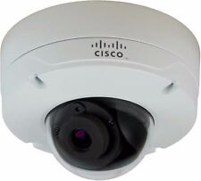 CISCO SMALL BUSINESS 3530 DOME IP SECURITY CAMERAS