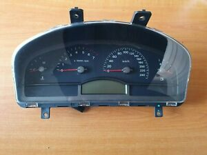 HOLDEN COMMODORE VY SII S/PACK DASH CLUSTER (118,**KMS)