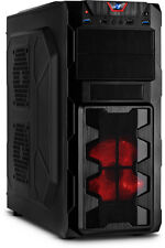 Inter-Tech Gm-x02 Midi Tower ATX 88881248 D