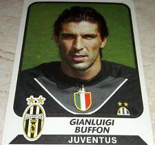 FIGURINA CALCIATORI PANINI 2003-04 JUVENTUS BUFFON ALBUM 2004