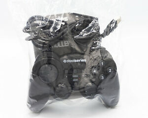 SteelSeries 3GC USB 2.0 Rumble PC/MAC Vibrating Gaming Controller (45844)