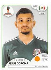 Stickers Panini Cup of / The World Russia 2018 - N° 466
