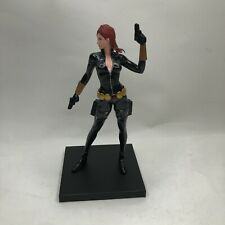 Marvel Now BLACK WIDOW Kotobukiya ArtFX PVC Statue 1/10 Scale Avengers Rare USA