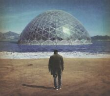DAMIEN JURADO - BROTHERS AND SISTERS OF THE ETERNAL  CD NEW+