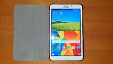 "TABLET Samsung Galaxy Tab 4 8"" LTE 4g - Display rotto ma funzionante"