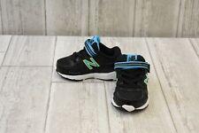 **New Balance Ka680 Running Shoe - Infant Girl's Size 3W - Black