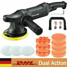 1000-3800R/Min Dual Action  Auto Exzenter  Poliermaschine Poliergerät Aufsatz