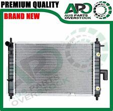 Premium Aftermarket Radiator for DAEWOO MATIZ 10/2001-12/2004 Auto Manual