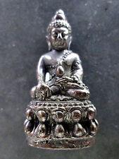 THAI AMULET Phra Kring Chinnabanchon Trimas LP Tim Wat Lahanrai Rayong,