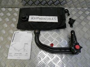 Ford KUGA / Nissan JUKE Westfalia 332276 Detachable Tow Bar ~ Free UK Post