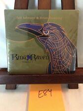 Jeff Johnson & Brian Dunning: King Raven - Vol. 1 CD! BRAND NEW/SEALED! FREE S/H