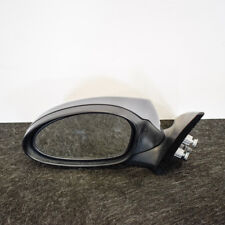 BMW 3 Front Left Door Wing Mirror 3 Pin E92 7119212 2006 LHD Manually Bending