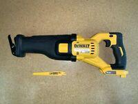 Dewalt DCS388B FLEXVOLT 60V MAX Bare Tool Brushless Reciprocating Saw Bare tool