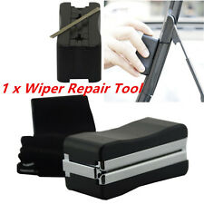 Car Wiper Blade repair Tool kit for Windshield Wiper Blade Scratches Cleaner