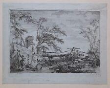 Jean-Claude RICHARD DE SAINT NON (1727-1791) Jean-Baptiste Le Prince Metz
