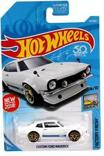 2018 Hot Wheels #97 Factory Fresh Custom Ford Maverick