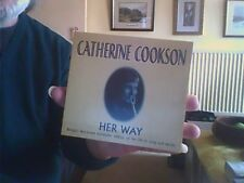 Her Way: A Reflection In Words And Music-Catherine Cookson Cassette 1996