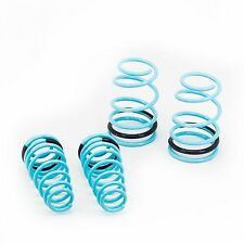 Traction-S Lowering Springs Powder Coated Set fits fitsD MUSTANG 2005-10