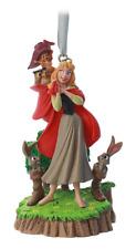 Disney Ornament Sketchbook Fairytale Moments Aurora NEW Sleeping Beauty