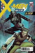 X-MEN BLUE #23 LEGACY MARVEL NM