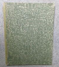 Die Deutschen Bücher - Mein Brandenburger Land