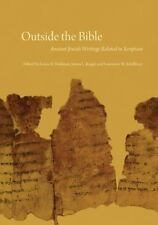 NEW Outside the Bible, 3-Vol Set: Ancient Jewish Writings Related to Scripture