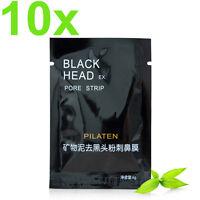 10x Black Head Peel off Maske Killer Pilaten Gesichtsmaske Anti Pickel Mitesser