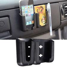 Universal SCORREVOLE REGOLABILE CAR HOLDER SUPPORTO per Cellulare Mobile Phone GPS