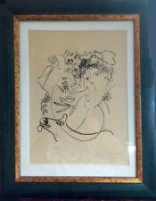 Estampes et gravures du XXe siècle et contemporaines numérotés sur papier pour Surréalisme