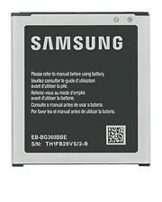 Genuine Samsung EB-BG360BBE Battery for Galaxy Core Prime (G360F) 2000mAh