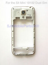 Samsung Galaxy S4 Mini GT-19192 Duos Chassis Mid Frame Housing Bezel  Brand New