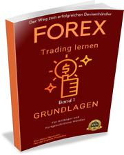 Forex Trading lernen - Grundlagen