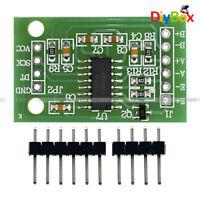 24-bit HX711 Shieding Weighing Weight Sensors AD Module ADC for Arduino UNO
