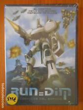 DVD RUN=DIM COMANDOS DEL ESPACIO - RUNDIM - NUEVA, PRECINTADA (EB)