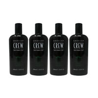 American Crew - 3-In-1 Tea Tree 15.2 Ounces (4 Pack)