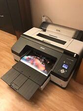 Epson Stylus Pro 4900 Large Format Inkjet Printer (17-inch)