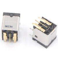 1x  NEW Dell 1150 XPS M170 E6400 E6500 M1710 DC Power Jack Charging Socket