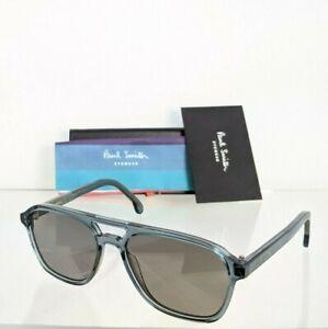 Brand New Authentic PAUL SMITH Sunglasses ALDER PSSN012V1 Col. 03 55mm Frame