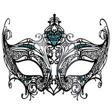 Metal Costume Masks