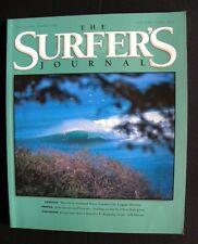 The Surfer'S Journal Magazine 2000 Vol.9 #4 Surfing Hawaii Surfer Longboard