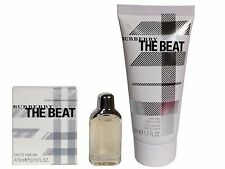 Burberry Brit The Beat 4.5ml & Body Lotion 50ml  Woman Mini Set of2